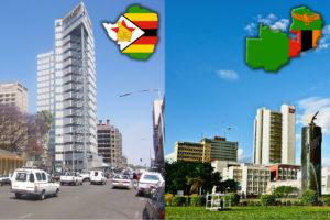 Voyagez de Lyon à Lusaka avec plusieurs Trouvez des offres de vols vers Lusaka.